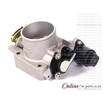 Renault Air Flow Meter MAF - MEGANE I Classic (LA0-1_) 1.9 dTi (LA1U) 6 Pin 7700109812 5WK9620
