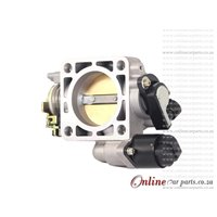 Renault Air Flow Meter MAF - MEGANE I Coach (DA0-1_) 1.9 dTi (DA0N) 6 Pin 7700109812 5WK9620