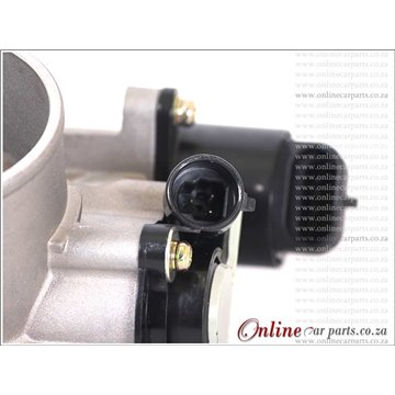 Opel Air Flow Meter MAF - MOVANOCombi (J9) 1.9 DTI 6 Pin 4402733 9110733 5WK9620