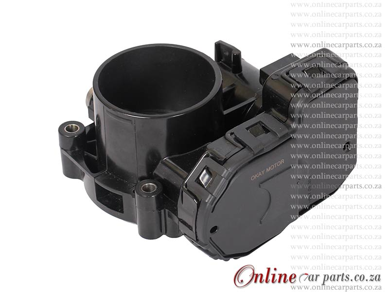 Renault Air Flow Meter MAF - KANGOO Express (FC0-1_) 1.9 dCi 6 Pin 7700109812 5WK9620