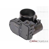 Opel Air Flow Meter MAF - VIVARO Box (F7) 1.9 DTI 6 Pin 4402733 9110733 5WK9620