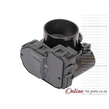 Opel Air Flow Meter MAF - VIVARO Box (F7) 1.9 DTI 6 Pin 4402733 9110733 5WK9620