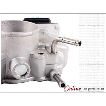Renault Air Flow Meter MAF - TRAFIC II Bus (JL) 1.9 dCI 80 6 Pin 7700109812 5WK9620