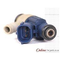 Opel Air Flow Meter MAF - ASTRAHVan1.7CDTIZ17DTH 04-03=> Box OE 0281002683