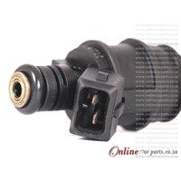 Alfa Romeo Air Flow Meter MAF - 164 (164) 3.0 24V QV (164.H1) 09-92 => 09-98 2959 AR64304 4 Pin OE 0280217503 60589472