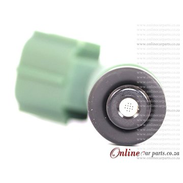 Alfa Romeo Air Flow Meter MAF - 164 3.0 24V Q4 (164.K1M, 164.K1C) 02-94 => 09-98 AR64307 4 Pin OE 0280217503 60589472