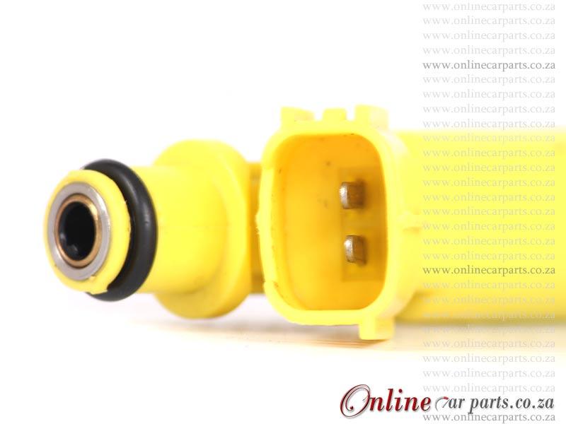 Opel Air Flow Meter MAF - OMEGA B Estate (21,22,23 ) 2.5 V6 03-94 => 09-00 2498 X25XE 4 Pin OE 0280217503 90411537