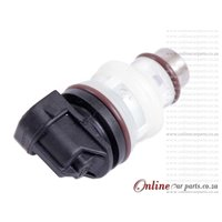 Opel Air Flow Meter MAF - ZAFIRA (F75 ) 2.0 OPC 09-01 => 1998 Z20LET 5 Pin OE 0280218051 836588 90423761