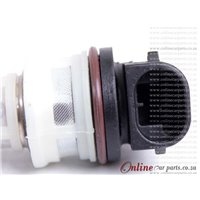 Opel Air Flow Meter MAF - ASTRA G COUPE (F07 ) 2.0 16V Turbo 09-00 => 08-01 1998 Z20LET 5 Pin OE 0280218051 836588 90423761