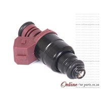 Opel Air Flow Meter MAF - ASTRA F HATCHBACK (53,54,58,59 ) 2.0 i 09-91 => 01-98 1998 C20NE 4 Pin 0280217003 90510153