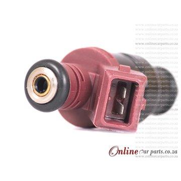 Opel Air Flow Meter MAF - ASTRA F CABRIOLET (53 B) 2.0 i 03-93 => 10-94 1998 C20NE 4 Pin 0280217003 90510153