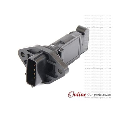 Volvo Air Flow Meter MAF - S40 (VS) 1.9 T4 05-97 to 07-00 1855 B4194T2 3 Pin OE 5WK9604 30611231
