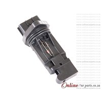 Volvo Air Flow Meter MAF - 850 (LS) 2.5 08-91 to 12-96 2435 B5254S 4 Pin OE 06A906461R 0280217002