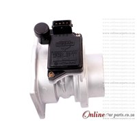 Land Rover Air Flow Meter - FREELANDER (LN) 2.0 DI Diesel 02-98 => 11-00 5 Pin OE 0281002182 MHK100850