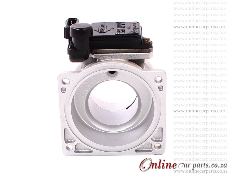 Mercedes Air Flow Meter MAF - Class S (W220) S430 4-matic (220.083) 09-02 => 08-05 M113948 5 Pin OE 0280217810 1130940048