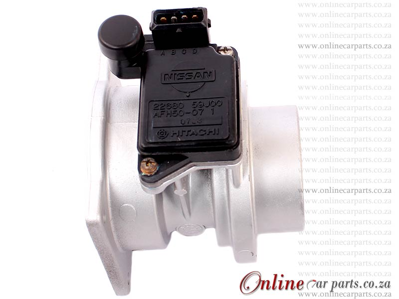 Mercedes Air Flow Meter MAF - Class S COUPE (C215) CL500 (215.375) 03-99 => 03-06 M113960 5 Pin OE 0280217810 1130940048