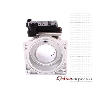 Mercedes Air Flow Meter MAF - Class S W220 S55 AMG (220.073, 220.173) 04-99 => 08-05 M113986 5 Pin OE 0280217810 1130940048