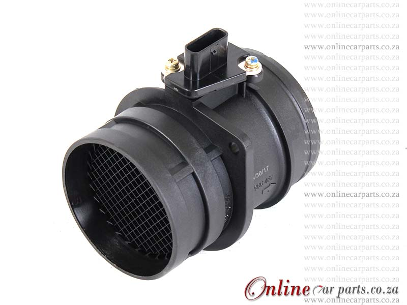 BMW Air Flow Meter MAF - 3 SERIES (E46) 320d diesel 04-98 => 09-01 1951 M47204D1 OE 0928400314 0928400527