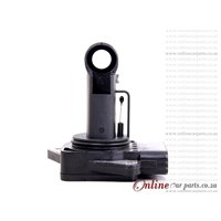 VW Air Flow Meter MAF - LT 28-35 II (2DM) 2.5 TDI Diesel 05-01 to 2461 BBF OE 0281002463 038906461