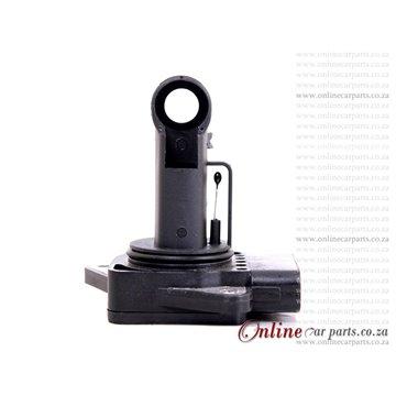 VW Air Flow Meter MAF - LT 28-35 II (2DM) 2.5 TDI Diesel 05-01 to 2461 BBF OE 0281002463 038906461