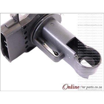 VW Air Flow Meter MAF - LT 28-46 II (2DX0FE) 2.5 TDI Diesel 05-01 to 2461 BBE OE 0281002463 038906461