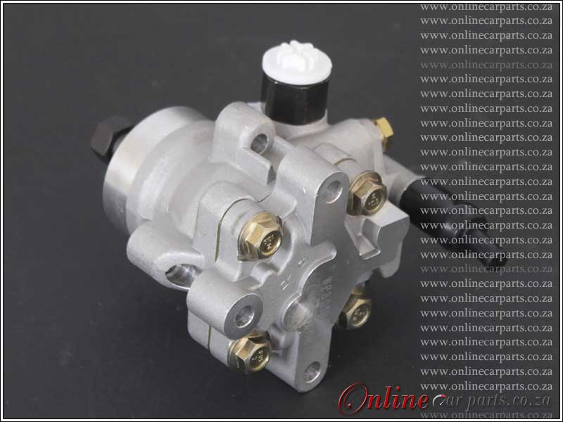 VW Air Flow Meter MAF - LT 28-46 II (2DX0FE) 2.5 TDI Diesel 05-99 to ANJ OE 0281002463 038906461