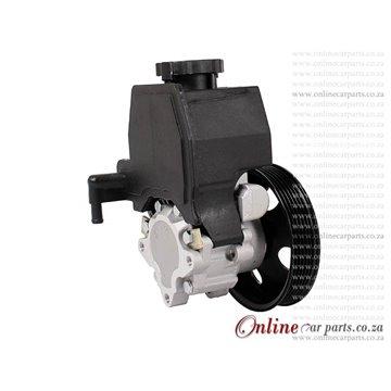 Land Rover Air Flow Meter MAF - DISCOVERY II (LJ, LT) 2.5 Td5 Diesel 01-99 => 3 Pin OE MHK100620 5WK9607