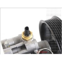 VW Air Flow Meter MAF - Jetta IV (1J2) 1.9 TDI 10-98 to 06-01 1896 ALH OE 038906461D 0281002216
