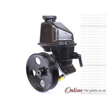 SEAT Air Flow Meter MAF - TOLEDO II (1M2) 1.9 TDI 04-99 => 05-06 1896 AGR OE 038906461D 0281002216