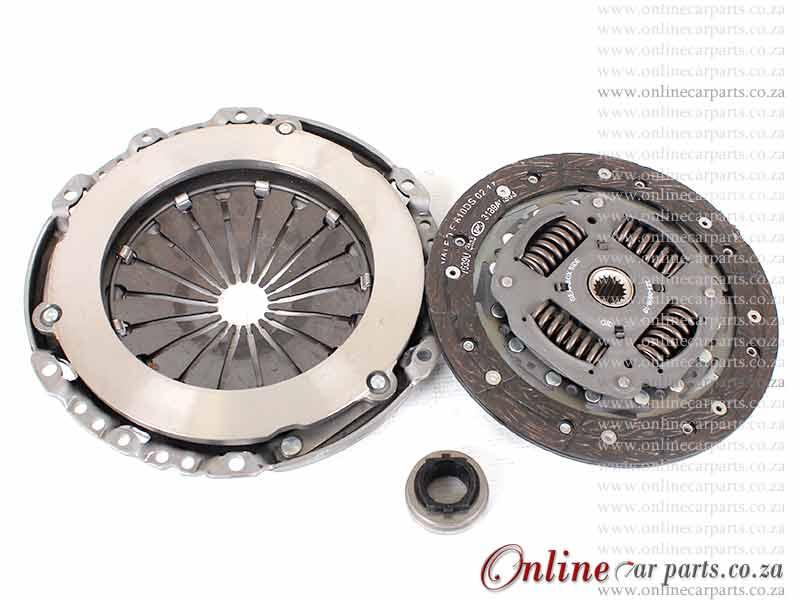 Audi Air Flow Meter MAF - A4 AVANT (8E5, B6) 1.9 TDI 09-01 => 12-04 1896 AWX 5 Pin OE 071906461A 0280217530