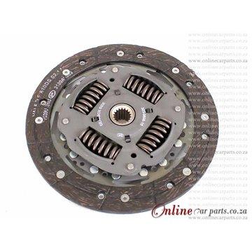 Audi Air Flow Meter MAF - A6 (4B, C5) 1.9 TDI 08-01 => 01-05 1896 AWX 5 Pin OE 071906461A 0280217530