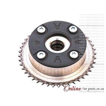 Audi Starter - 90 2.0L 12V 1.0KW OE 036911023F 0001114016 0001114015