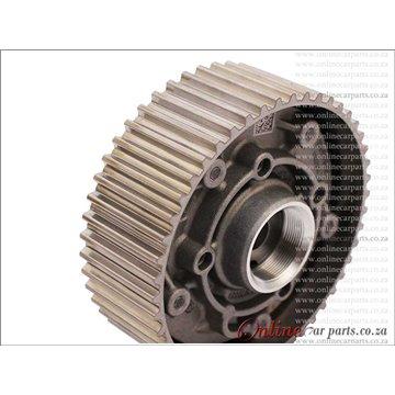 VW Starter - Polo 1.9 TDi 1.7KW 10T 12V OE 0001123014 0001123015