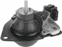 OPEL KADETT D 1, 3 LS, GL 4/85-90 R83MK Clutch Kit