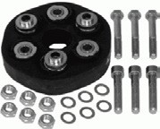 Mercedes 190 W201 -SERIES 190E 2.0 93-94 R170MK Clutch Kit