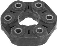 HONDA PRELUDE 1.8 84-87 R110MK Clutch Kit