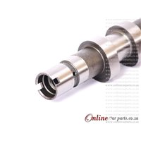 Contitech Timing Belt Citroen C3 1.6i C4 1.6 Hdi Xara Picasso 1.6 Hdi 1.8 16V