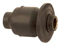 Citroen BERLINGO 1.9 D P/Van WJY & BE3R Trans 02- R411MK Clutch Kit