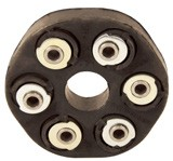 FORD KA 1.3i RoCam 05-09 R282MK Clutch Kit