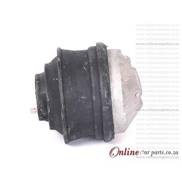 Citroen BERLINGO 1.9 Dd P/Van WJY & BE4R Trans 02 R489MK Clutch Kit
