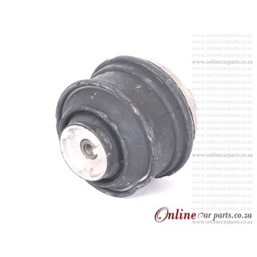 Mercedes SPRINTER CDI 518 CDi P/Van, Bus 07- R499MK Clutch Kit