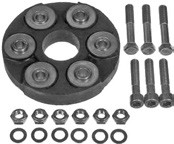 ISUZU KB SERIES KBD25 1.9 Diesel LDV C 190 78-81 R35MK Clutch Kit
