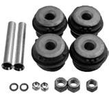 TOYOTA Hi-Lux Hilux 2.2 Diesel LDV L 80-86 R159MK Clutch Kit