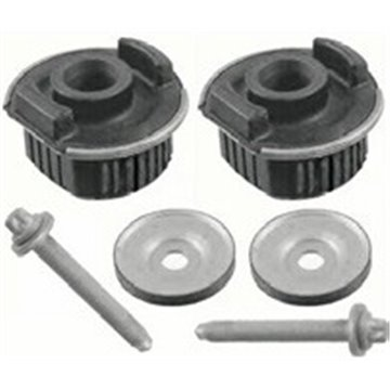 FORD METEOR 1.5 GLS 86-89 R100MK Clutch Kit