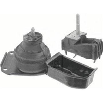 Peugeot Alternator - 607 2.0 2.2 16V 90A 12V OE 2542397 2542490 A13VI277 SG10B022 437193