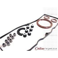 Contitech Timing Belt Mazda 626 1.8