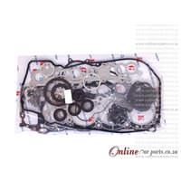 Contitech Timing Belt Peugeot 206 1.4