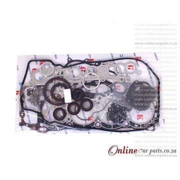 Contitech Timing Belt Peugeot 206 1.4