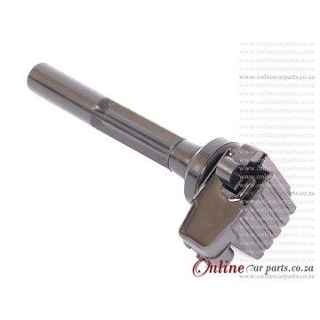 Contitech Timing Belt Mitsubishi Colt 2.4i Space Gear 2.4 Triton 2.4
