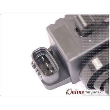 Contitech Timing Belt Seat ibiza 1.6